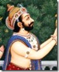 King Dasharatha