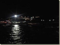 Venice Harbor at night (Small)