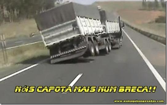 frase de caminhoneiro caminhao 1