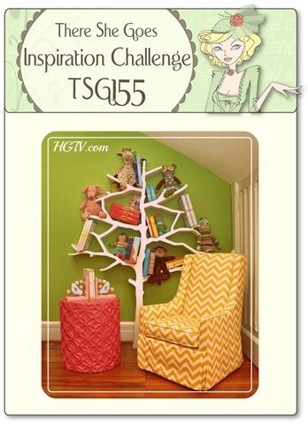 TSG155 Inspiration Challenge