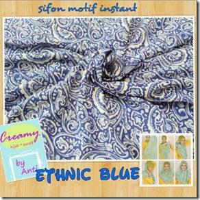 ETNICK BLUE