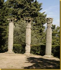 Fiesole - L'Anfiteatro Romano