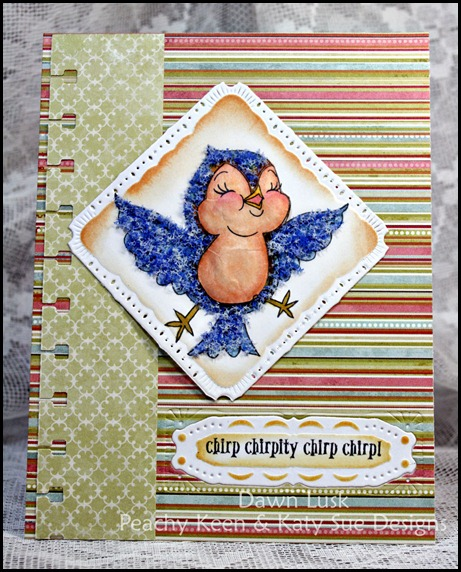 Peachy Keen Stamps, Katy Sue Designs