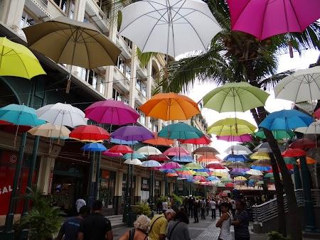 Obiective turistice Mauritius: Caudan Waterfront