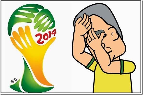 Edison - 0489 - Copa do Mundo 2014