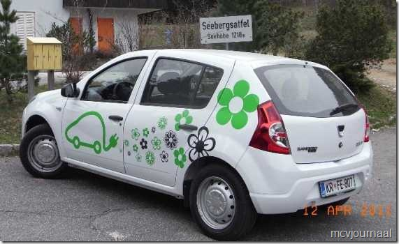 Dacia Sandero Elektro 03