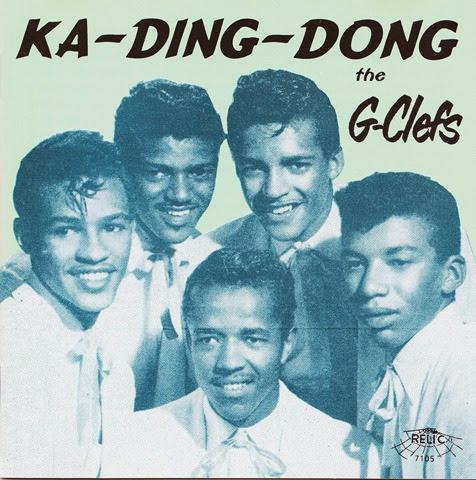 Ka-Ding-Dong - 22 front