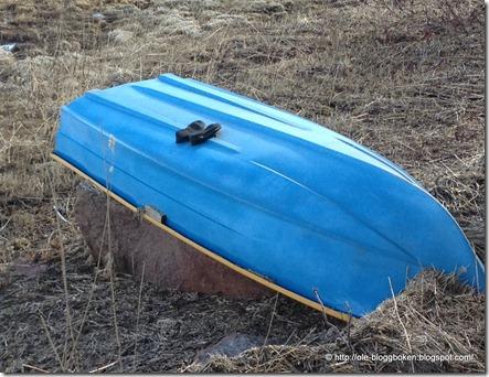 9 Båt