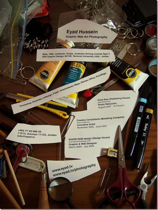creative-clever-resumes-1