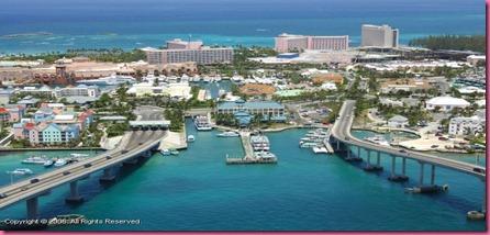 Foto Bahamas Nassau 1
