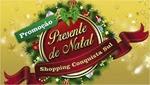 promocao presente de natal shopping conquista sul
