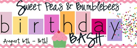 Birthday Bash Banner