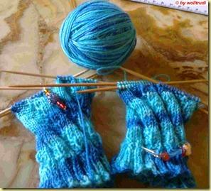 Fine Sock712a