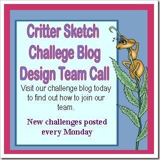 critter DT call