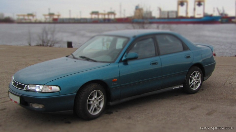 1996 mazda 626 sedan specifications pictures prices. Black Bedroom Furniture Sets. Home Design Ideas