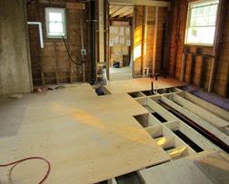 1408020 Aug 01 Flooring Done In Bedroom & Shower