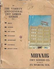 Monnig cover