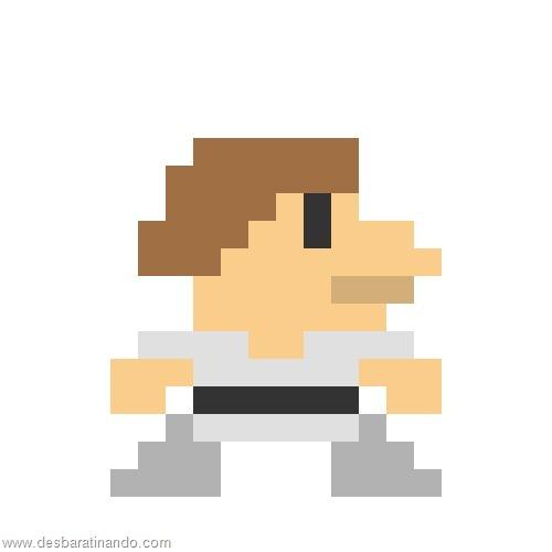 super herois e viloes em 8 bits star wars (6)