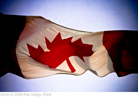 'Canada' photo (c) 2006, Alex Indigo - license: http://creativecommons.org/licenses/by/2.0/