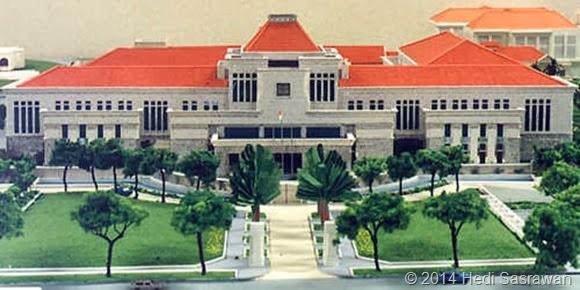 sistem pemerintahan Singapura
