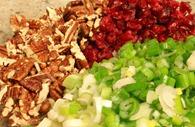 Cranberry Pecan Wild Rice 3
