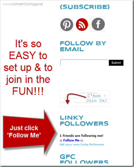 linky followers