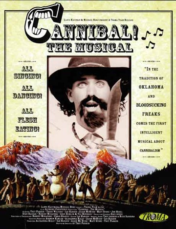 Cannibal! The Musical (2)