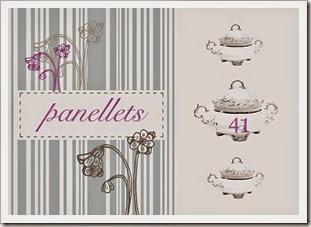panellets memories