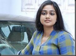 Vidya Unni - Divya Unni's sister pic