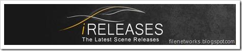 iReleases Logo