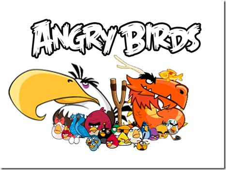Download Angry Birds PC Game Collection