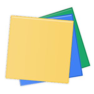 Techo Note (memo /sticky note) For PC (Windows & MAC)