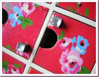 Cath Kidston keepsake drawers
