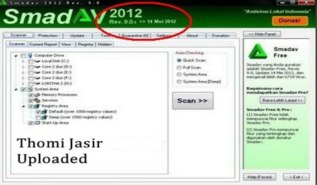 Smadav 9.0 New 2012