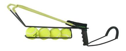 four_tennis_ball_launcher