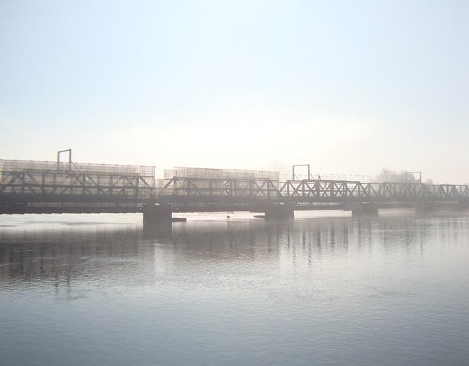 železniški most Ptuj