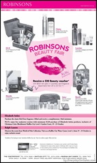 Robinsons-Beauty-Fair-Singapore-Warehouse-Promotion-Sales
