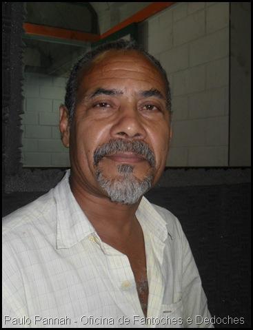 CAIC Paulo Pannah