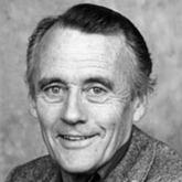 Max Ferguson cameo Portrait