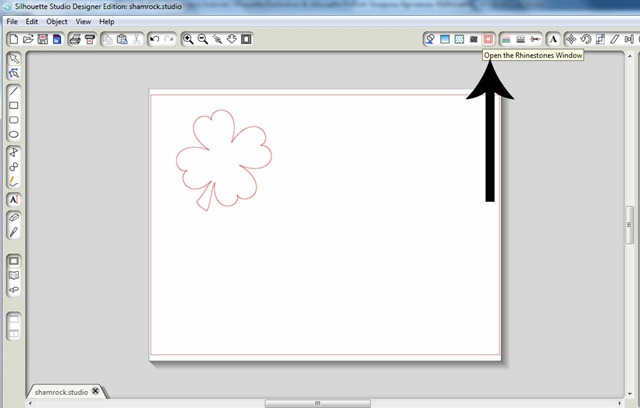 silhouette designer tutorial