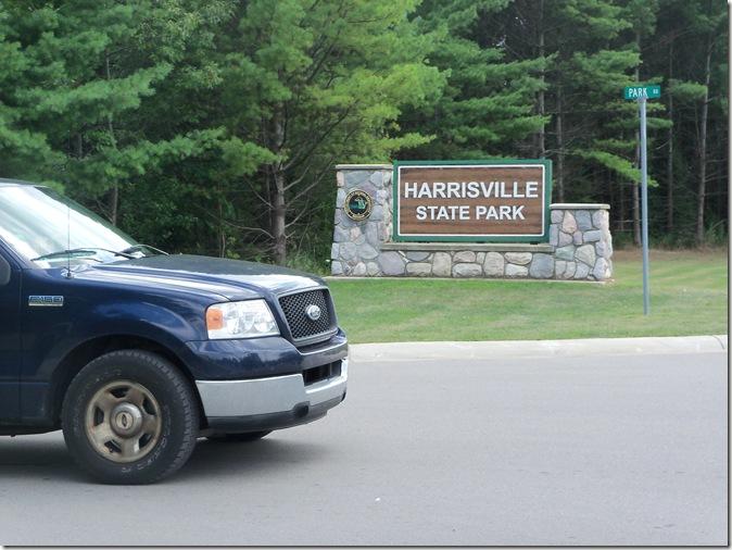 Harrisville State Park2011 071