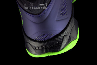 lebrons soldier7 purple volt 36 web black The Showcase: Nike Zoom LeBron Soldier VII JOKER