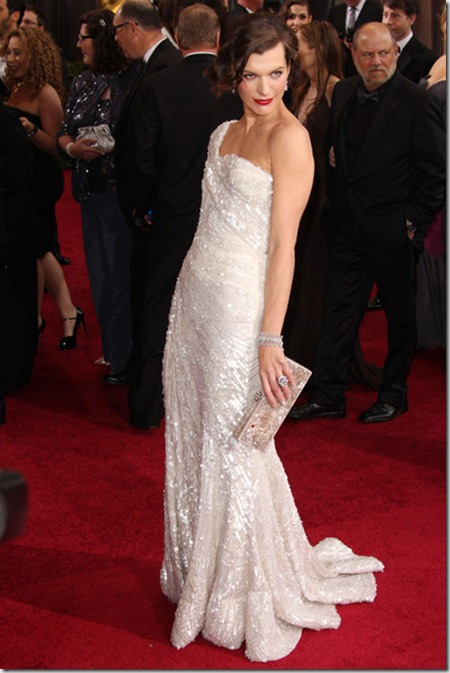 84th Annual Academy Awards 2012 Arrivals Group pSI3Q94urGwl