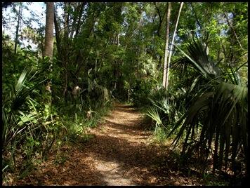 Gainesville to Hawthorn Bike Trail 042