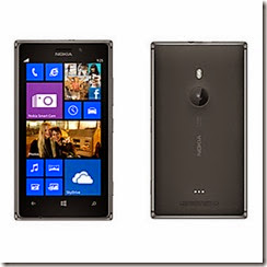 Croma: Buy Nokia Lumia 925 Mobile at Rs. 17994 only