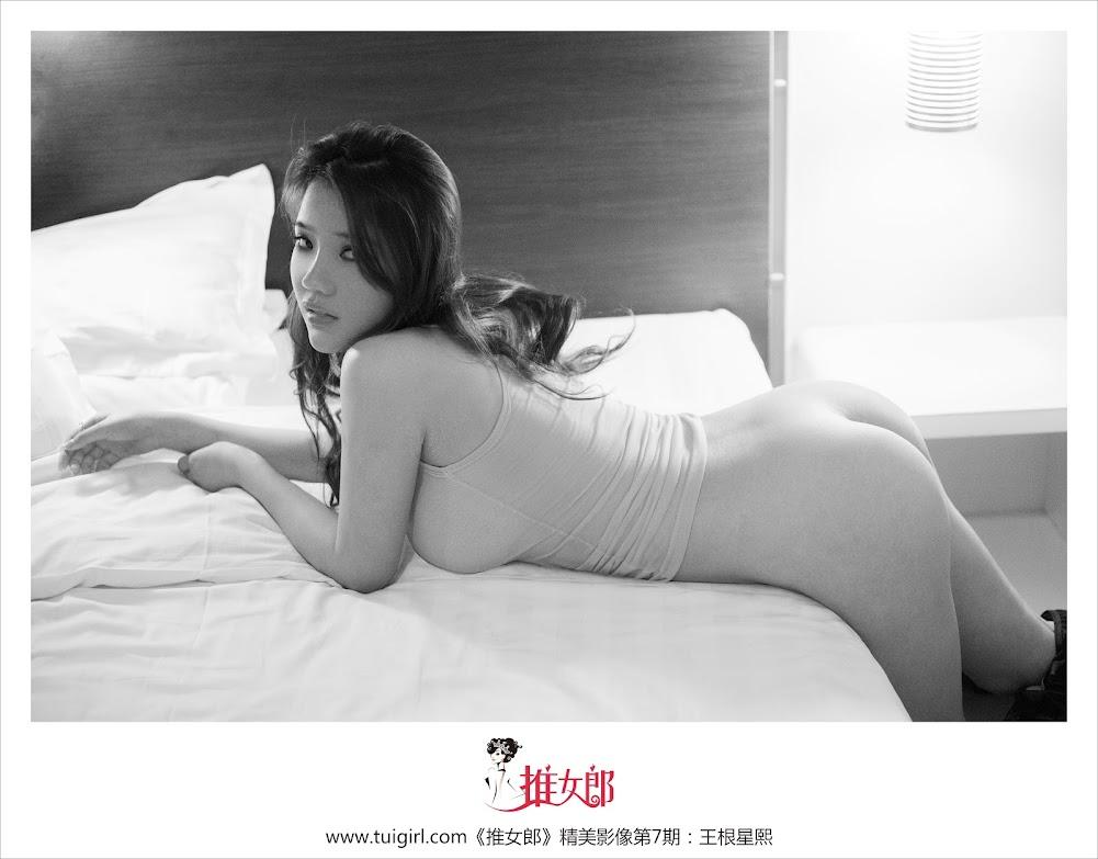 1539283036_wang_gen_xing_xi_07 [TuiGirl.Com] No. 007 - Wang Gen Xing Xi