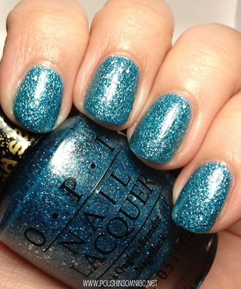 OPI Tiffany Case