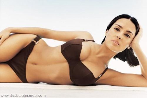 salma hayek linda sensual sexy sedutora gostosa peituda boob tits desbaratinando  (59)