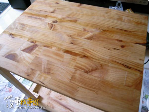 木作 ★ DIY 浴室-浴櫃臉盆下櫃 實木紋路我喜歡