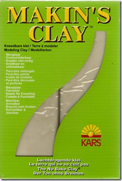 MAKINS CLAY LARGE
